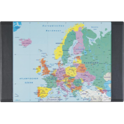 Mapa de birou, 68 x 44 cm, tip harta