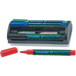 SET WHITEBOARD SCHNEIDER MAXX ECO 110