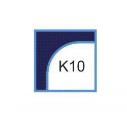CUTIT DE SCHIMB PENTRU WARRIOR 21144 AE-1 tip L - K10