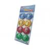 MAGNETI COLOR SMILES R8303 PT. WHITEBOARD 50 mm, 8 buc/set