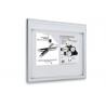 PATRATELE ADEZIV MAGNETICE TAKKIS, 20x20x0,75 mm, 15502, MAGNETOPLAN