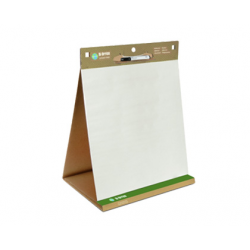 FLIPCHART DE BIROU ECO, BI-OFFICE
