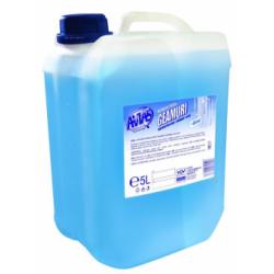 Detergent pentru geamuri si oglinzi Avias 5l