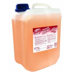 Detergent pentru mobila si pardoseli din lemn Avias migdale 5l