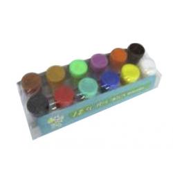 GUASE S8109, 6 culori