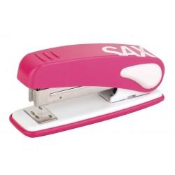 CAPSATOR 24/6 SAX DESIGN 239, roz (pt. 25 coli)