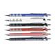 Creion mecanic Noki Diamond 0.7mm, diverse culori