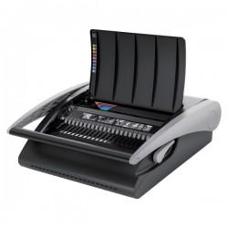 Masina de legat inele din plastic GBC CombBind® C210