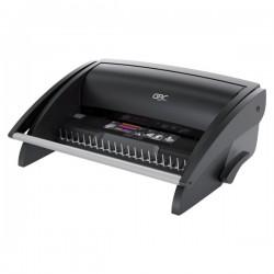 Masina de legat inele din plastic GBC CombBind® C110