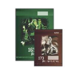 CAIET STUDENTESC A4, 72 FILE, COPERTA POLICROMIE
