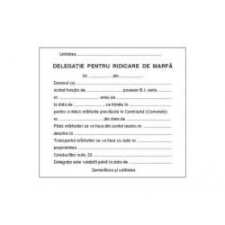 DELEGATIE RIDICARE MARFA A6