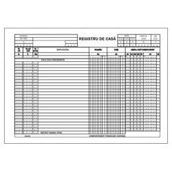 REGISTRU DE CASA AUTOCOPIATIV A4