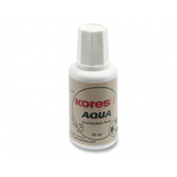 FLUID CORECTOR AQUA KORES, 20 ml
