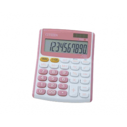 CALCULATOR DE BIROU 10 DIGITS FC-700PK, CITIZEN