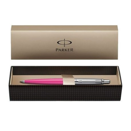 PIX PARKER JOTTER STANDARD 60th Anniversary Edition Pink CT