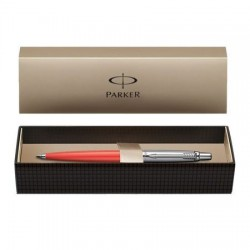 PIX PARKER JOTTER STANDARD 60th Anniversary Edition Orange CT