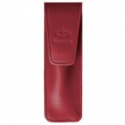 ETUI PARKER 2 INSTRUMENTE DE SCRIS, Economic Red