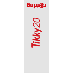 RADIERA ROTRING TIKKY 20