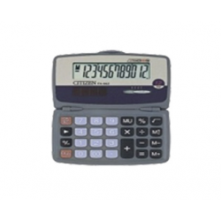 CALCULATOR DE BIROU 12 DIGITS FA-962, CITIZEN
