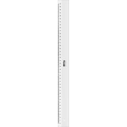 RIGLA ROTRING CENTRO 40 cm, S0221450