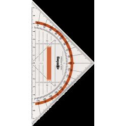 ECHER ROTRING CU MANER 16 cm, S0903940