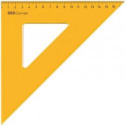 ECHER ARISTO 45°, 25 cm, AR22425