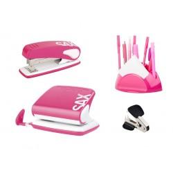 Pachet SAX Design, roz