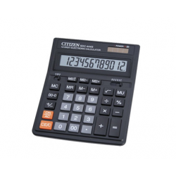 CALCULATOR DE BIROU 12 DIGITS SDC-444S, CITIZEN