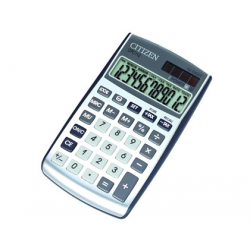 CALCULATOR 12 DIGITS, CITIZEN CPC-112