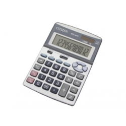 CALCULATOR DE BIROU 12 DIGITS SDC-4410, CITIZEN