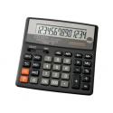 CALCULATOR 14 DIGITS, CITIZEN SDC-640