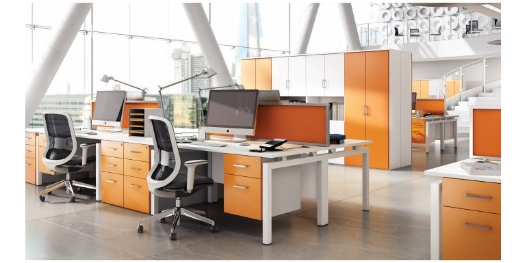 6 beneficii ale fisetelor metalice de la OfficeClass