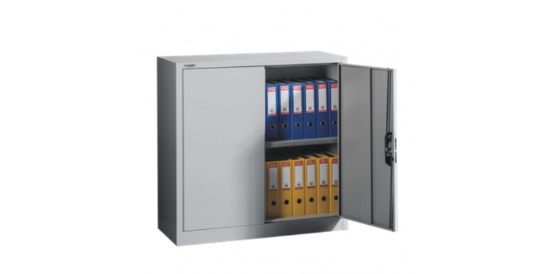Ce tipuri de dulap metalic iti ofera un furnizor profesionist precum OfficeClass?