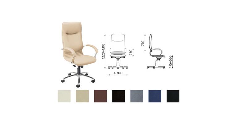Scaunele de la OfficeClass te vor ajuta sa iti gasesti locul la birou!