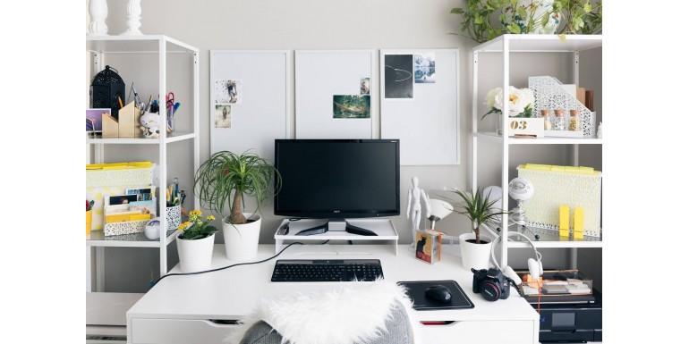 Necesarul ideal de papetarie si birotica pentru lucratul de acasa