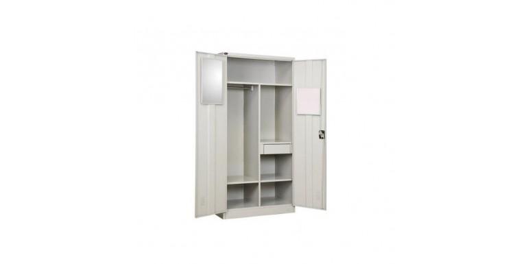 Organizeaza-ti spatiul in 3 pasi simpli, cu ajutorul dulapurilor metalice