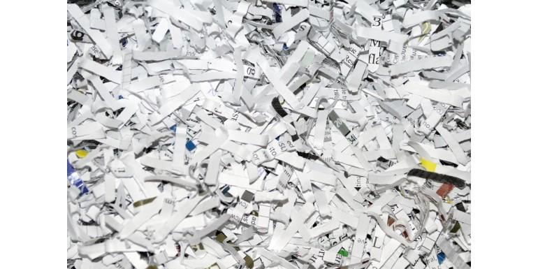 Distrugere documente arhiva – iata cum trebuie procedat!