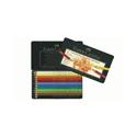 Creioane colorate profesionale - polychromos
