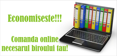 Birotica si papetarie online